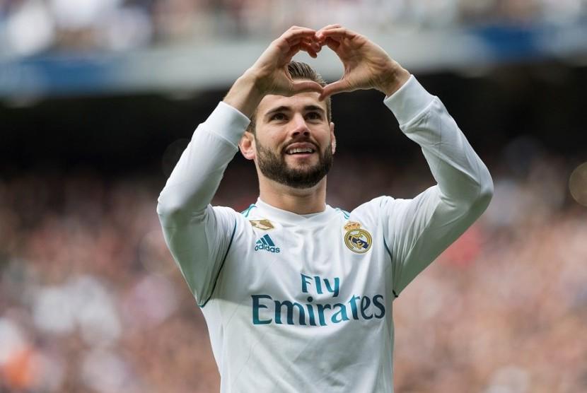 Nacho Sebut Madrid Seharusnya Bermain Seperti Lawan Sevilla