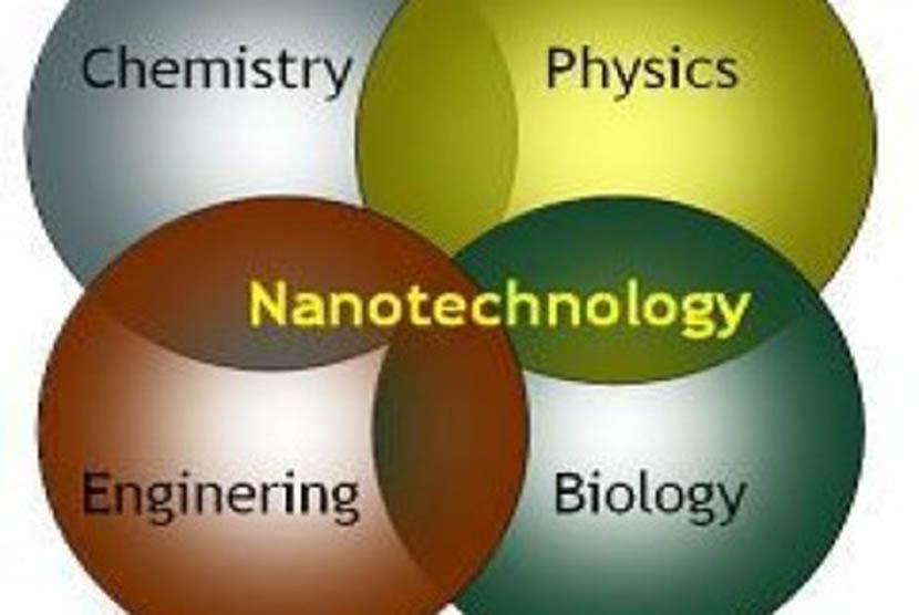 Nanoteknologi (ilustrasi)