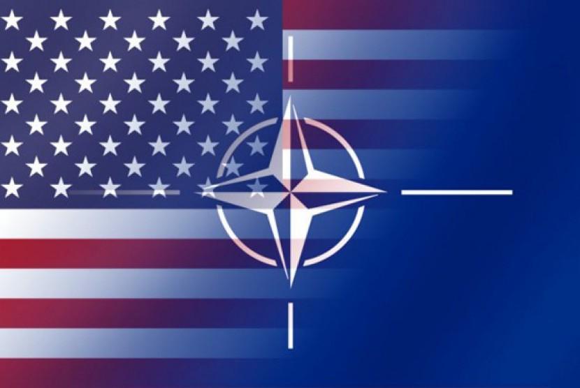 NATO-AS/ilustrasi