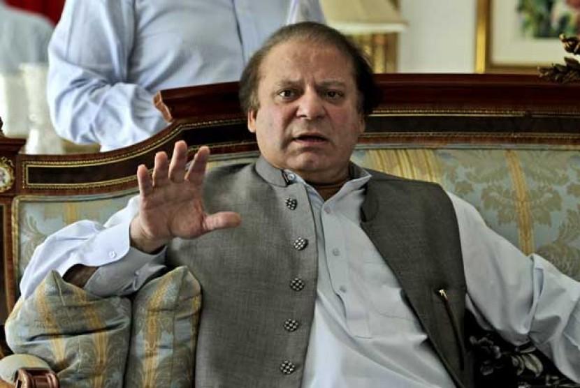 Hakim Tolak Permohonan Kasus Korupsi Mantan PM Pakistan