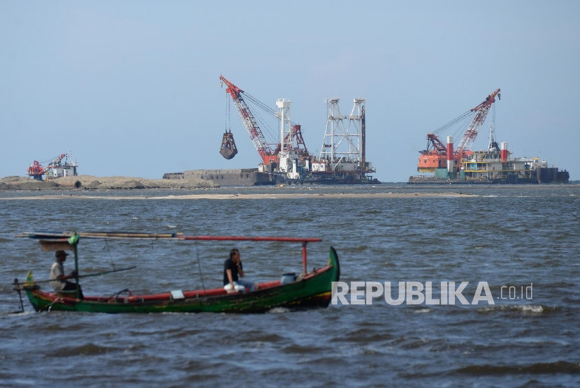 Tantangan Nelayan dan Isyarat Baru Anies untuk Reklamasi