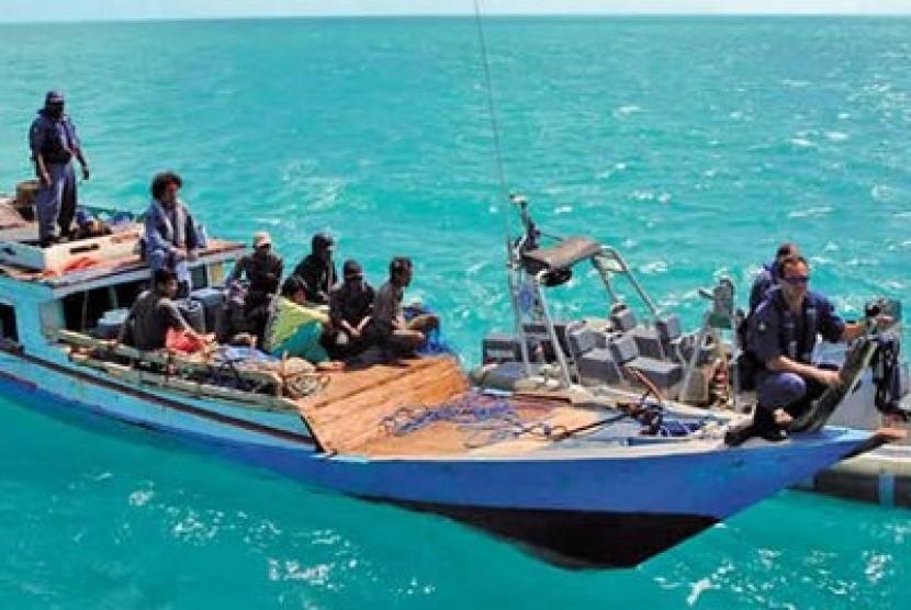 Nelayan Indonesia