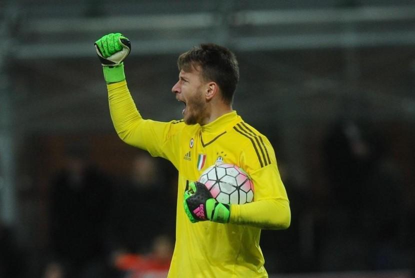 Curhat Neto Soal Pilihannya yang Keliru ke Juventus