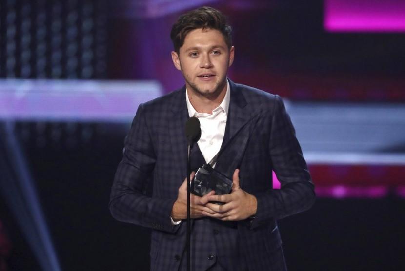 Daftar Pemenang American Music Award 2017