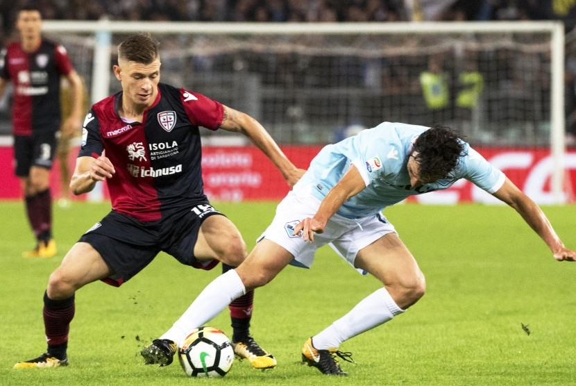 Juventus Kejar Gelandang Muda Italia