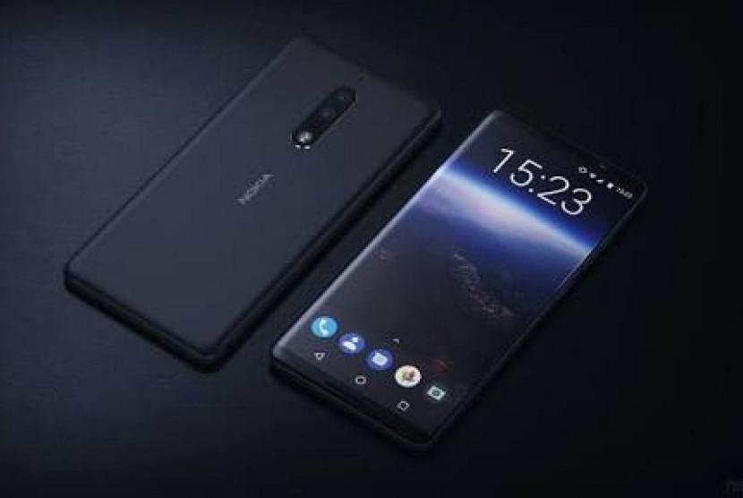 Spesifikasi Nokia 9 Mulai Terungkap