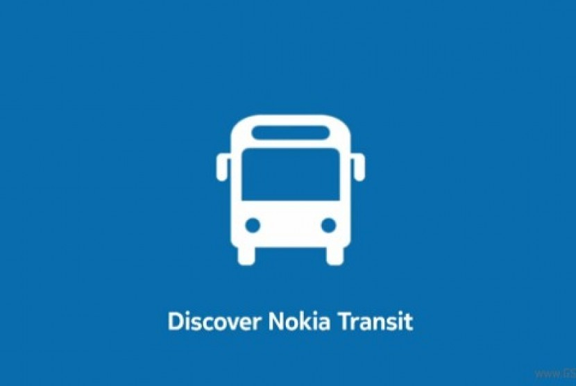 Nokia Transport