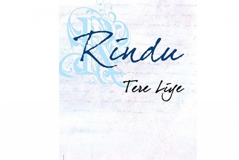 Novel Rindu