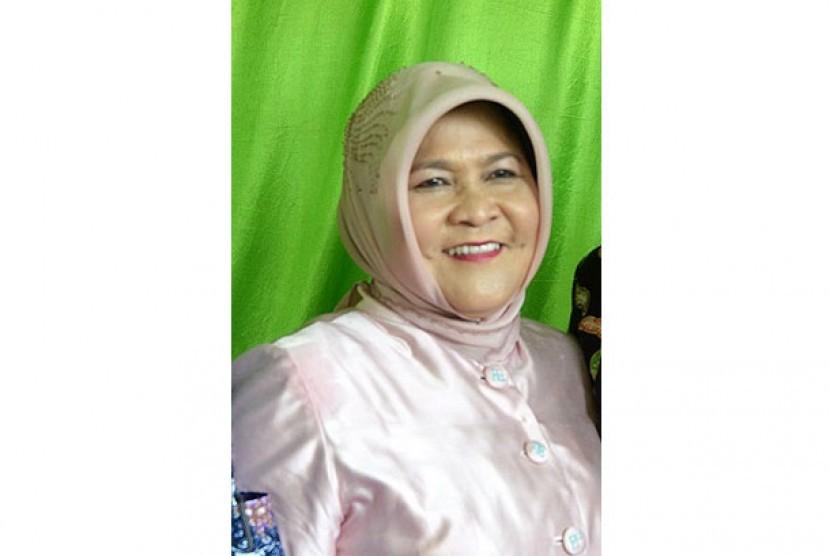 Bupati Bogor Dorong Upaya Penghijauan di Kawasan Puncak