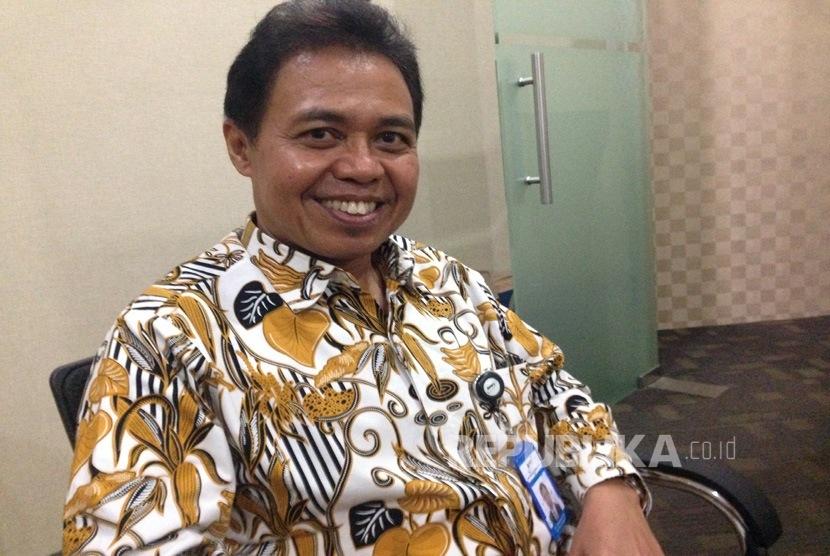 Nurmahmudi Ismail