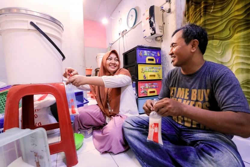 Nurse, Wirausahawan Baru yang Senang Berbagi