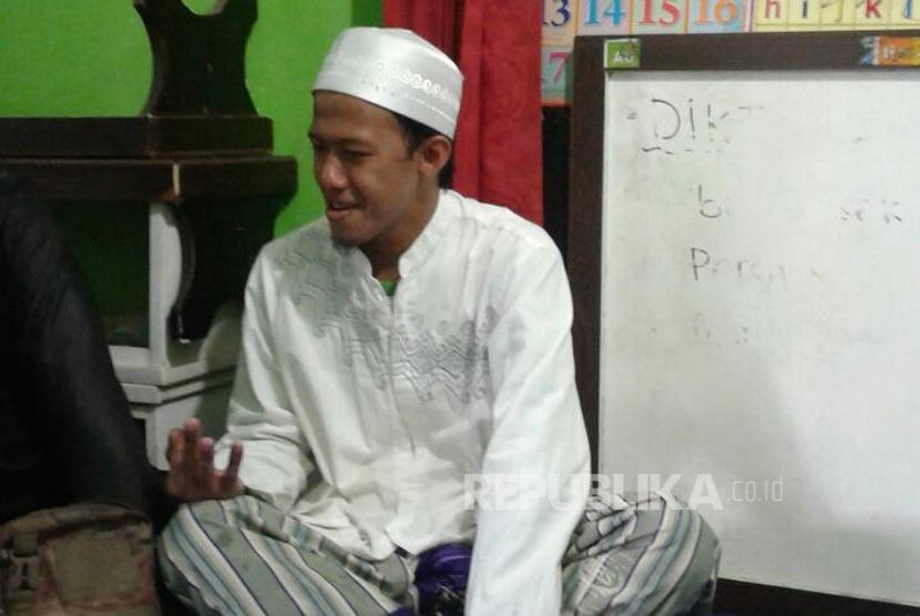 Nurul Fahmi