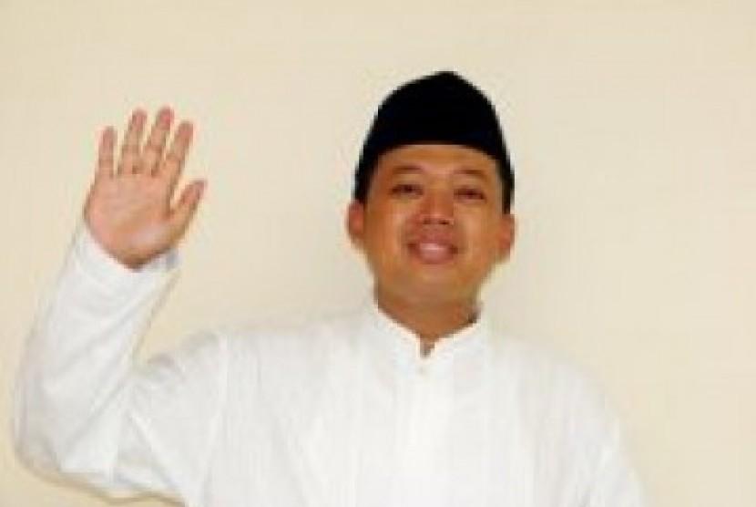 Nusron Wahid