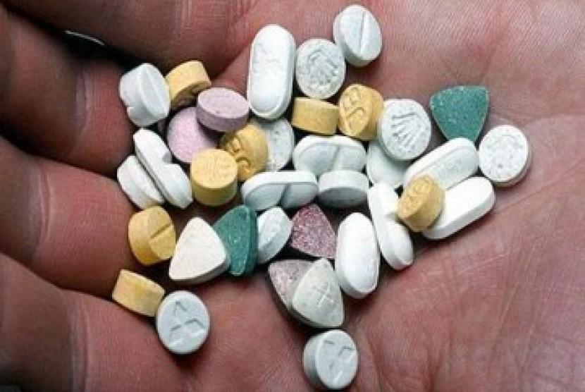 BNN: 30 Remaja di Kendari Masuk UGD Usai Konsumsi Obat