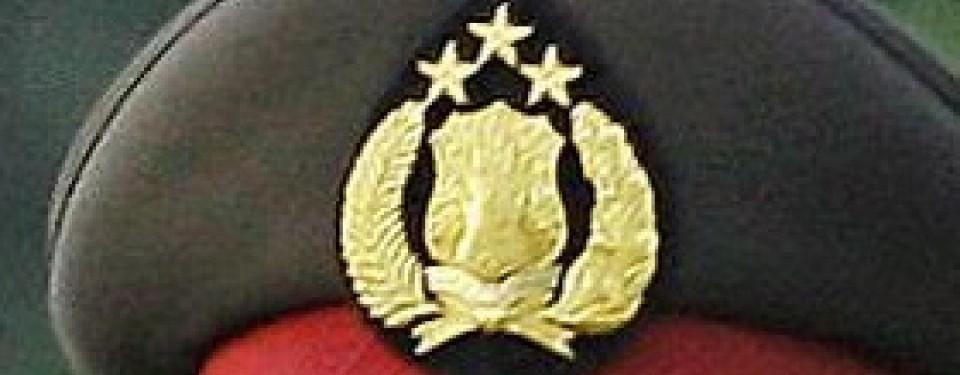 Oknum polisi, ilustrasi