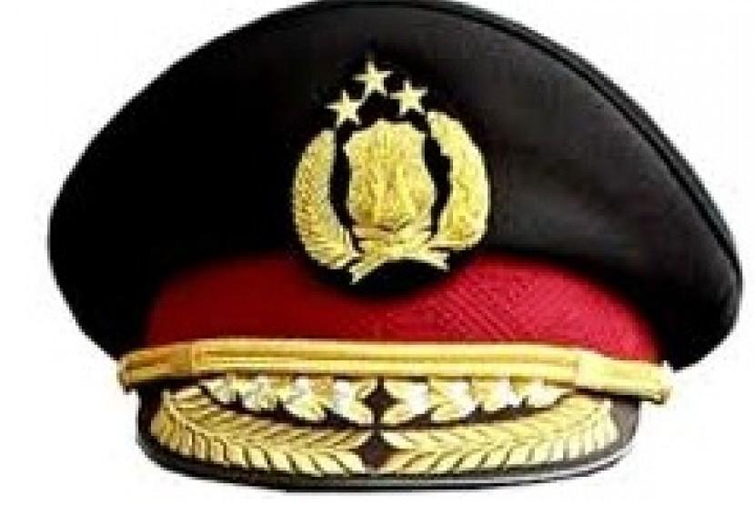 Oknum polisi (ilustrasi)