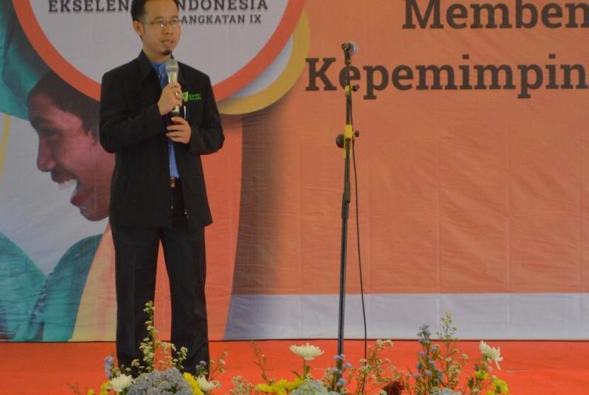 Oleh: Muhammad Syafi'ie el-Bantanie, Direktur Dompet Dhuafa Pendidikan, Founder Sahabat Remaja Indonesia
