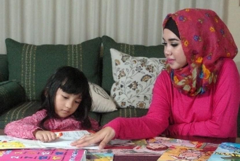 Homeschooling Anak Seperti Apa Yang Cocok Sekolah Ini