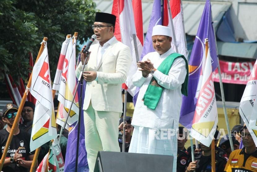 Ridwan Kamil: Tidak Ada Kemenangan Tanpa Kekompakan