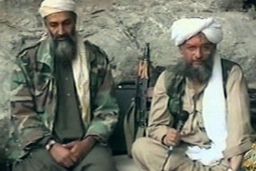 osama bin laden biographical essay This document was given to frontline by a source close to bin laden who  would like to remain anonymous frontline found it a very useful source of.