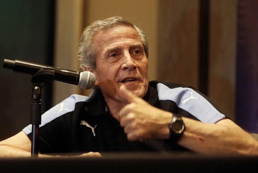 Oscar Washingto Tabarez