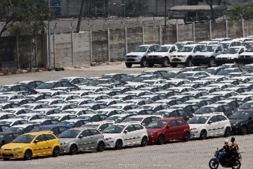Otomotif Mail: 10 Perusahaan Otomotif Paling Diminati