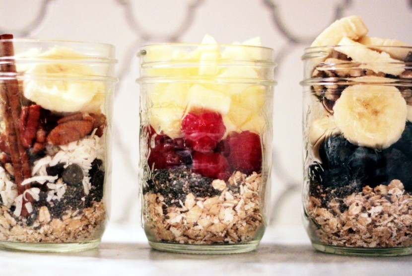 The Right Way to Prepare Oatmeal and 5 Tips for Making It Better