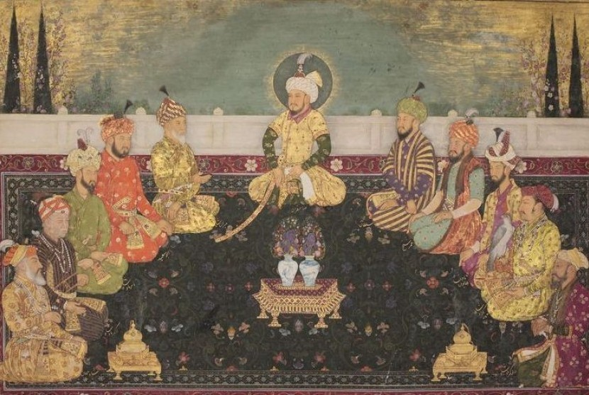 Pada era Abu Bakar Ash-Shiddiq, khalifah dipilih lewat musyawarah.