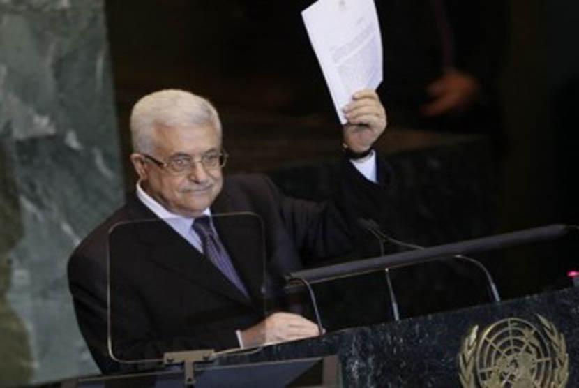Ada Kemungkinan Washington Berhenti Dukung Pembentukan Palestina
