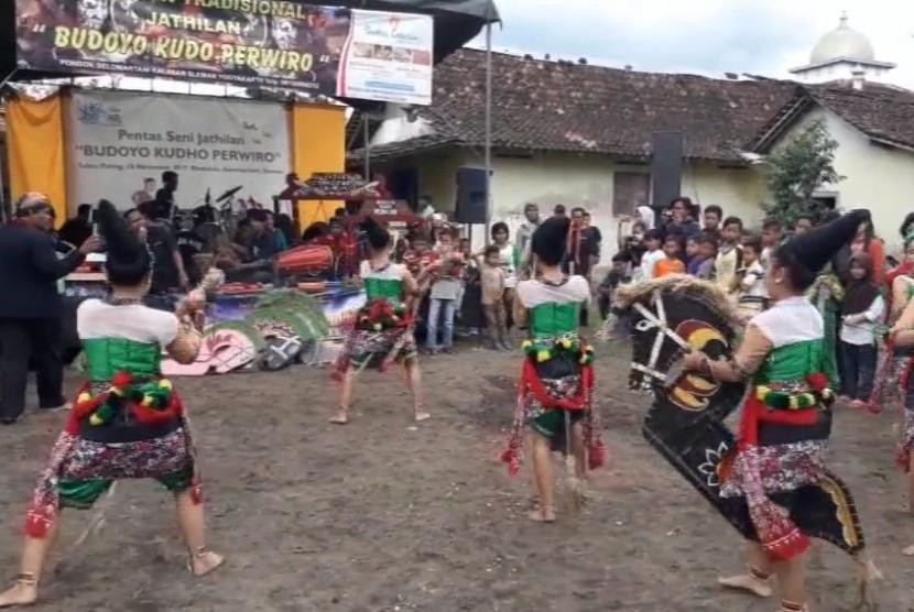 Pagelaran musik jazz di Yogyakarta