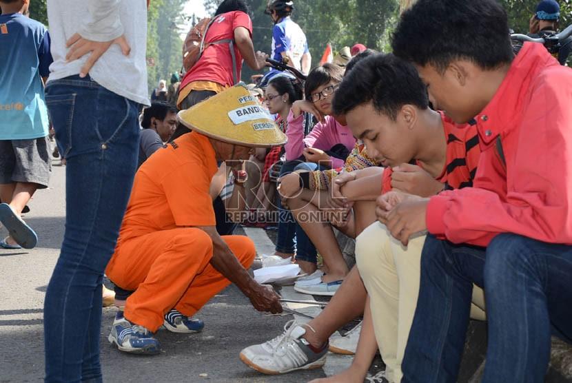Soal Buang Sampah, Orang Indonesia Harus Disadisi