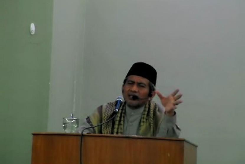 Padang Harus Ciptakan Atmosfir Tahfiz