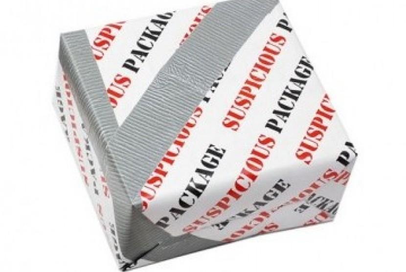 Kotak Mencurigakan di Dekat Mako Brimob Polda tak Berbahaya