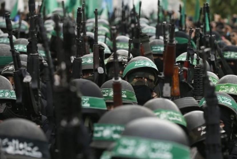 Hamas akan Membalas Pembunuhan Mazen Fuqaha'