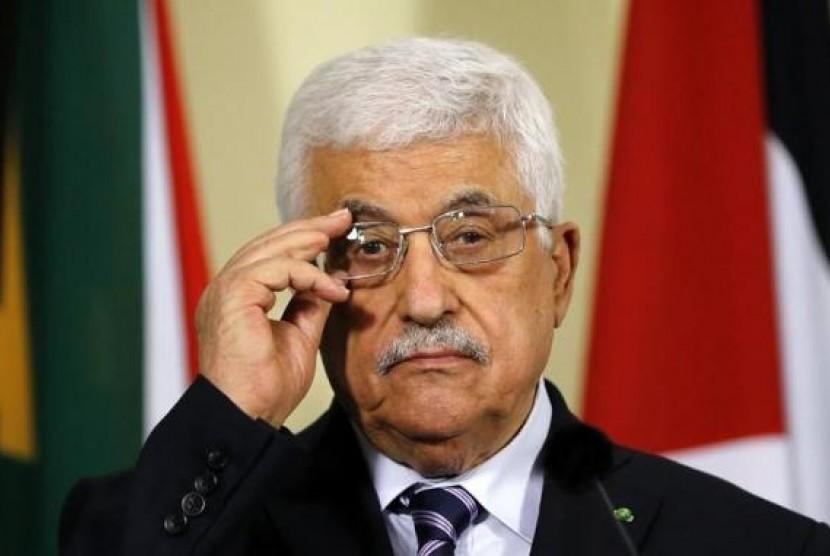 Abbas: Kebebasan Berekspresi tak Berarti Bebas Menghina Agama Lain - palestinian-president-mahmoud-abbas-file-_150103235349-696