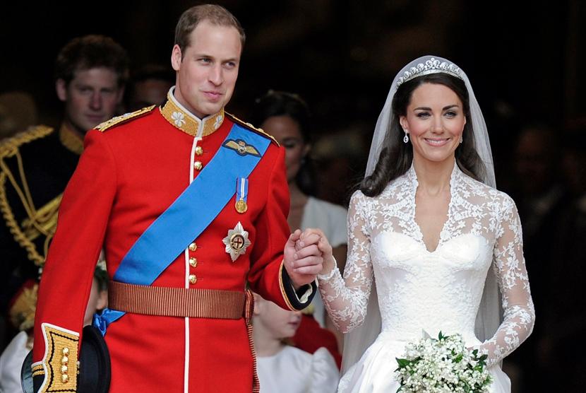 Permalink to Langsing di Hari Pernikahan? Ini Kiat Ala Kate Middleton