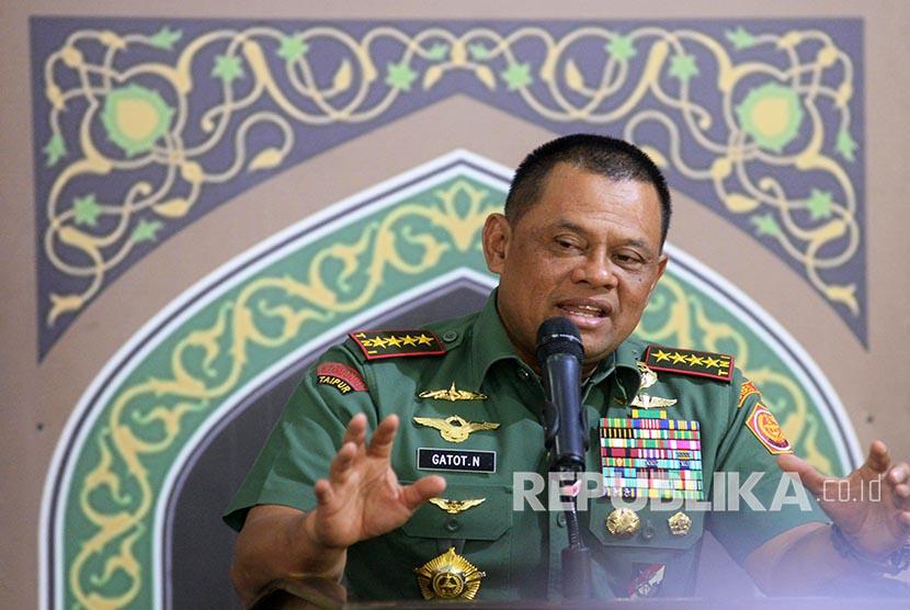 Penolakan Panglima TNI Dinilai Kesalahan Diplomatik Serius