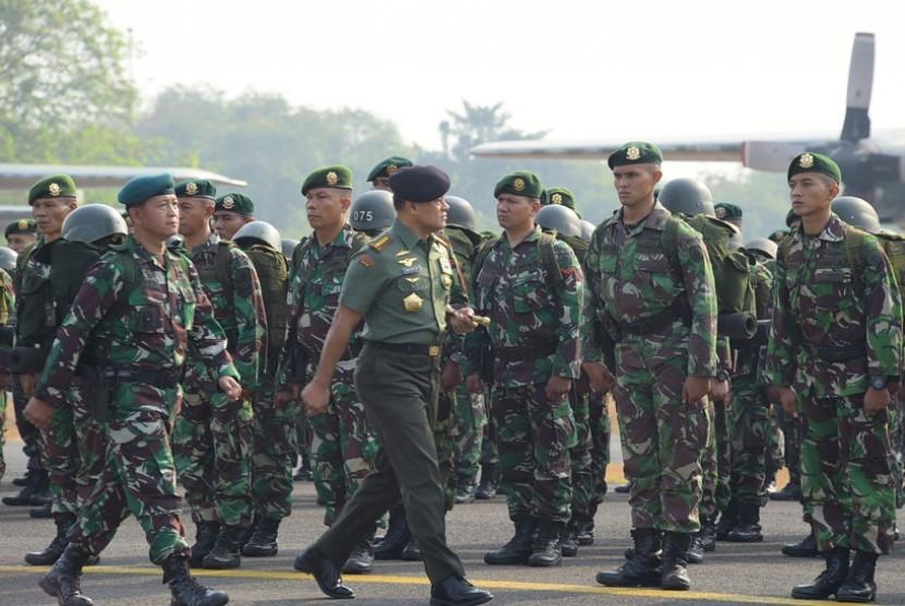 Gen. Gatot Nurmantyo