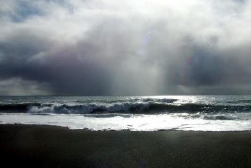 Pantai Alaska