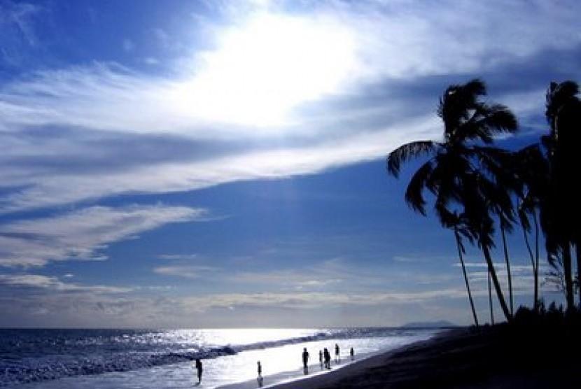 Pantai Sasak