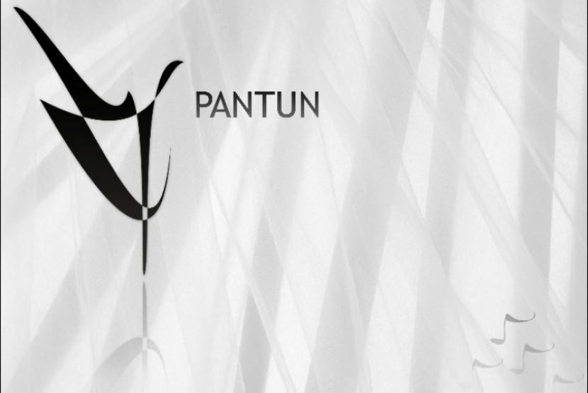 Pantun/ilustrasi