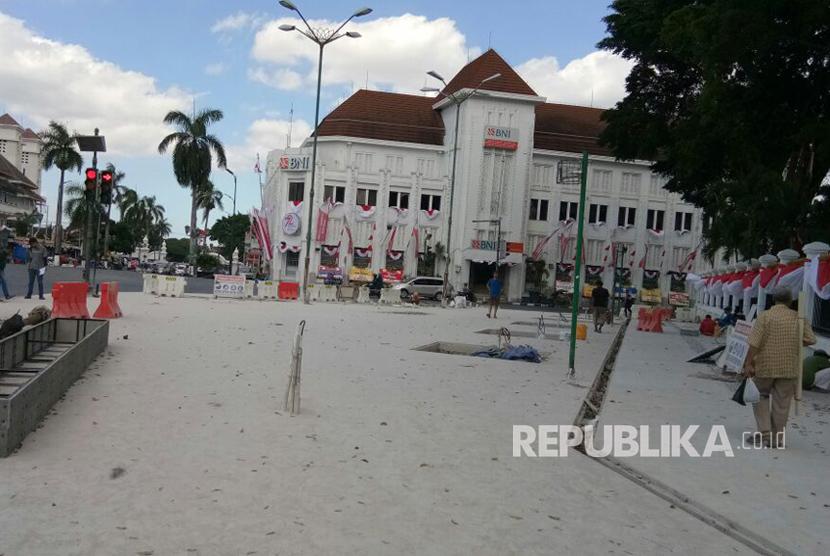 Yogyakarta akan Revisi Perda Pajak Bumi dan Bangunan