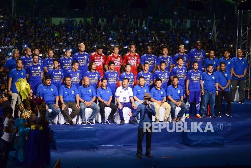 Persib Siap Wakili Indonesia di Liga Champions Asia 2018 | Republika Online
