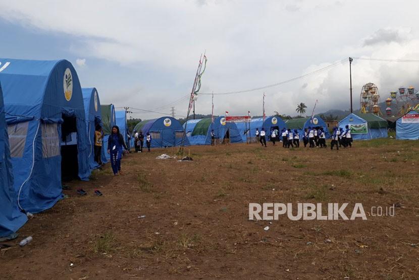 Ada 323 Kabupaten/Kota Rawan Bencana Alam