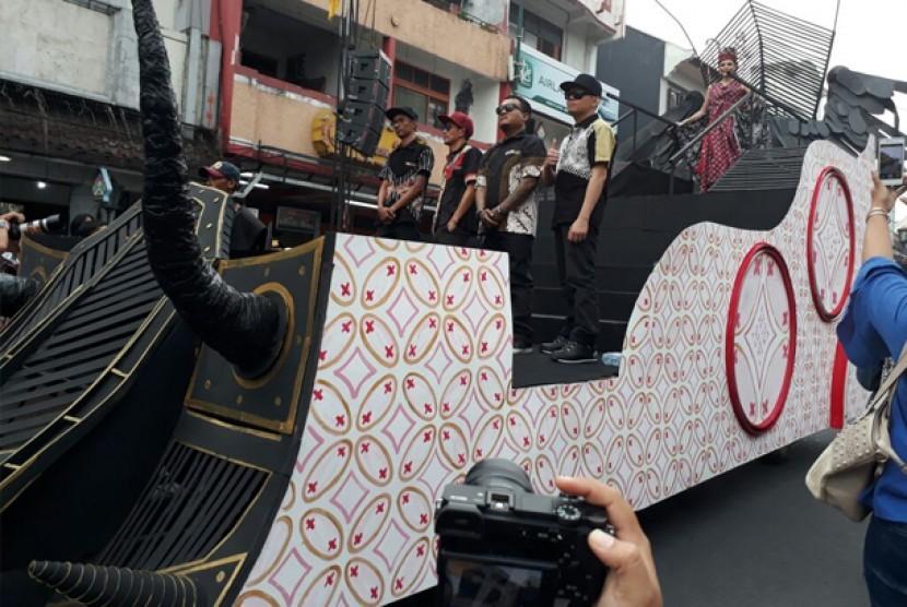 Parade Batik Jogja