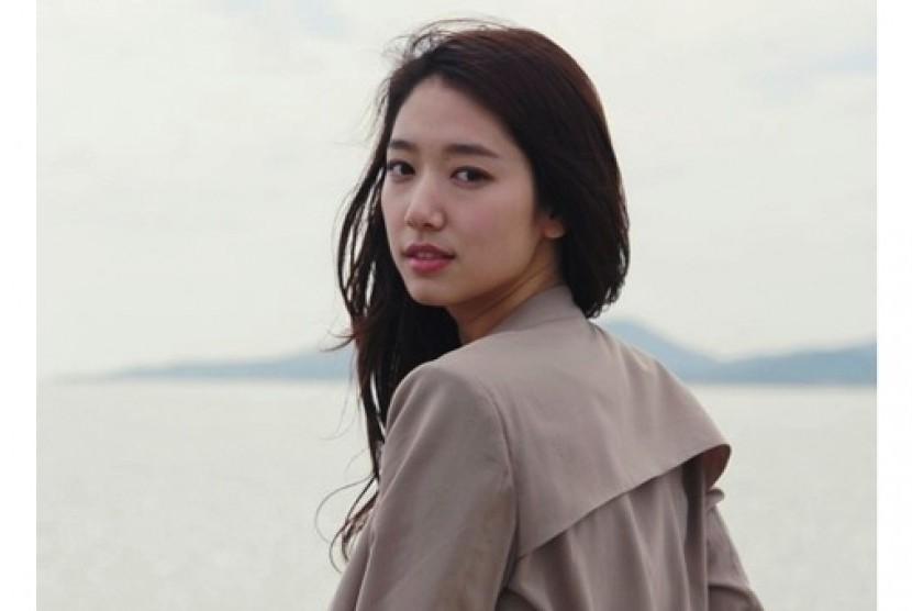 Tiga Hal Yang 'Ogah' Ditinggalkan Park Shin Hye