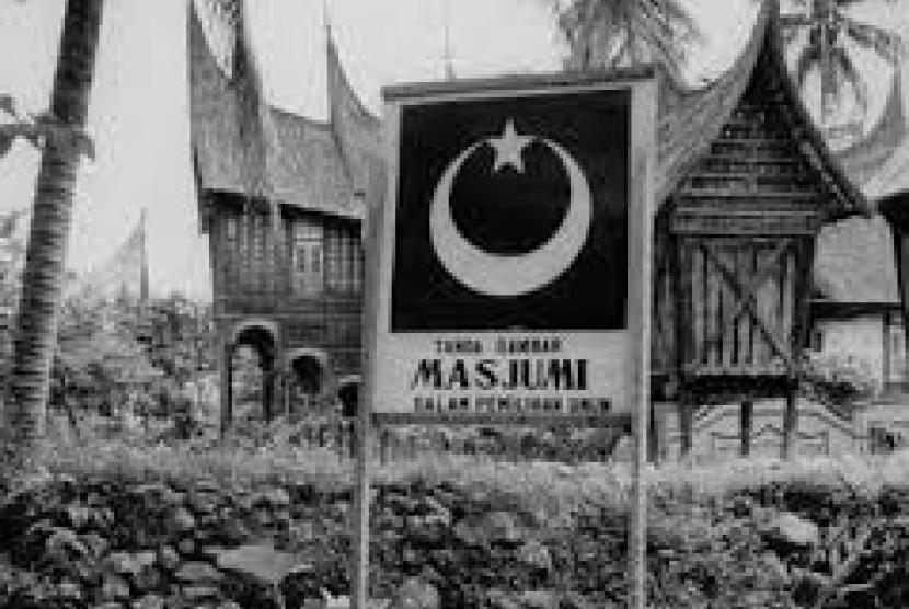 Partai Masyumi.