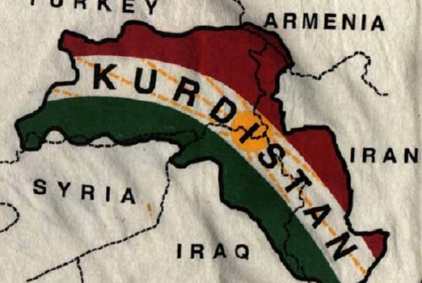 Kurdi (ilustrasi)