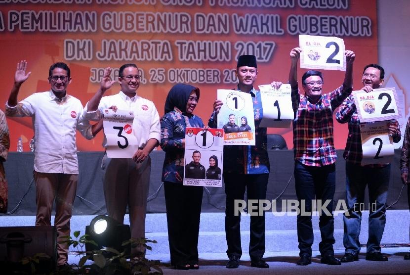 Iwan Fals Buat Polling Pilkada DKI, Ini Hasil Sementara