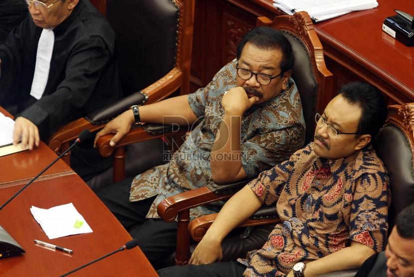 Pemenang Pilkada Jawa Timur Pasangan Pemenang Pilkada Jawa